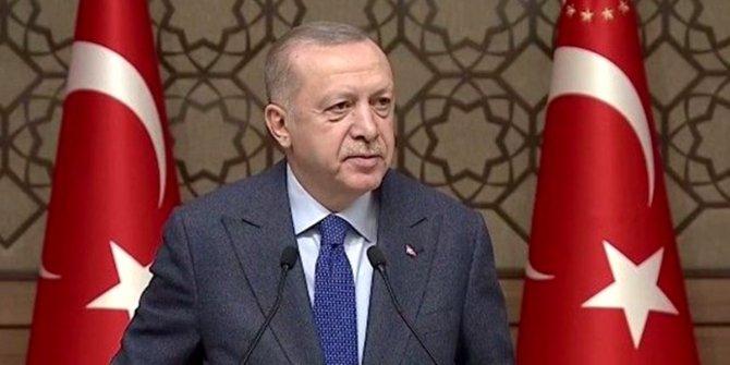 Cumhurbaşkanı Erdoğan'a MHP şoku!