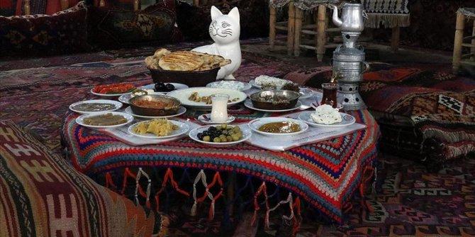 Van kahvaltısı UNESCO ile tescillenecek!