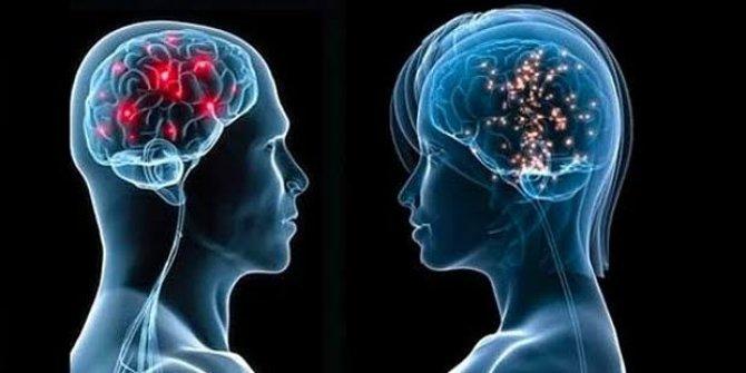 """""""Beyni kullanmadığınızda beyin küçülüyor"""""""