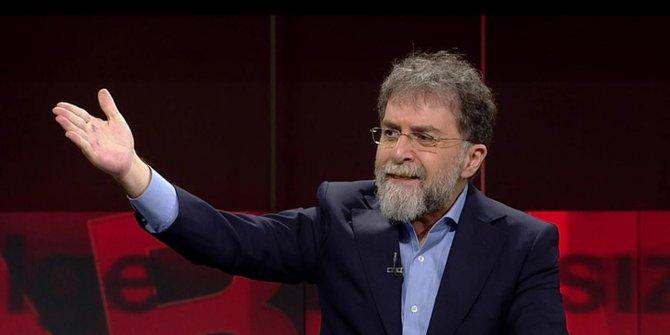 Ahmet Hakan'ın kulağını çekiyorum