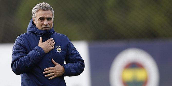 Ersun Yanal'dan Fenerbahçeli oyunculara sert tepki!