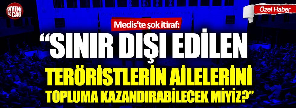 Mevlüt Çavuşoğlu'ndan şok itiraf!