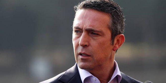 Ali Koç'tan Fatih Terim açıklaması