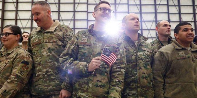 ABD 4 bin askerini geri çekmeyi planlıyor