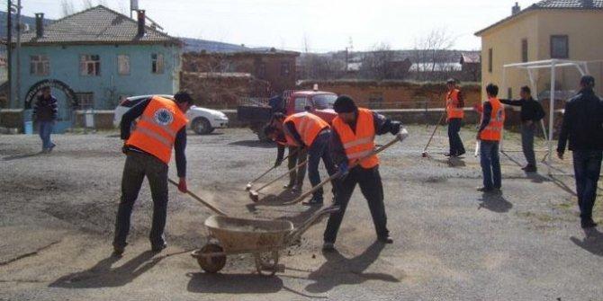 CHP'li Belediyelerden personele yüzde 40 zam!