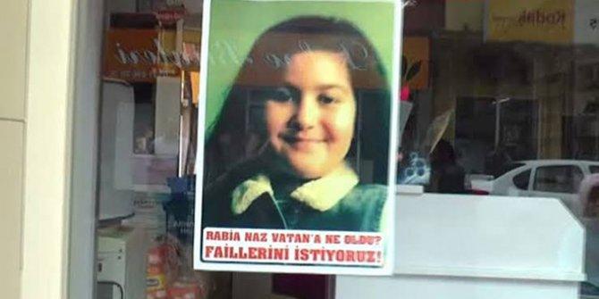 """""""Rabia Naz'ın hastaneye getiriliş süreci karanlık"""""""