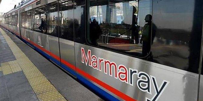 Marmaray'ı İŞKUR sürecek