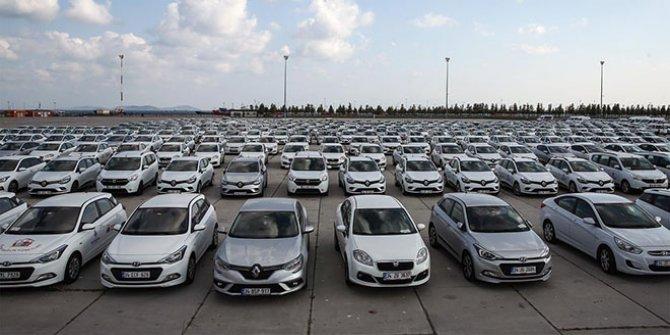 İBB, kayıtlı araç sayısını açıkladı