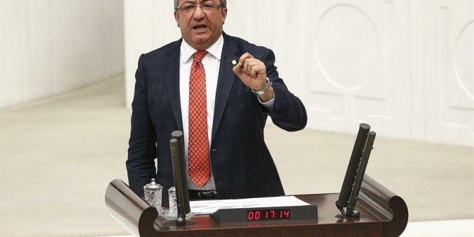 CHP'li Engin Altay: Sülün Osman da Recep Tayyip Erdoğan da tarihi şahsiyet