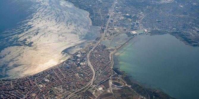 CHP'li Faik Öztrak'tan Kanal İstanbul tepkisi!