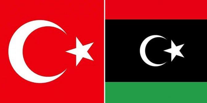 Libya mutabakatı kabul edildi!