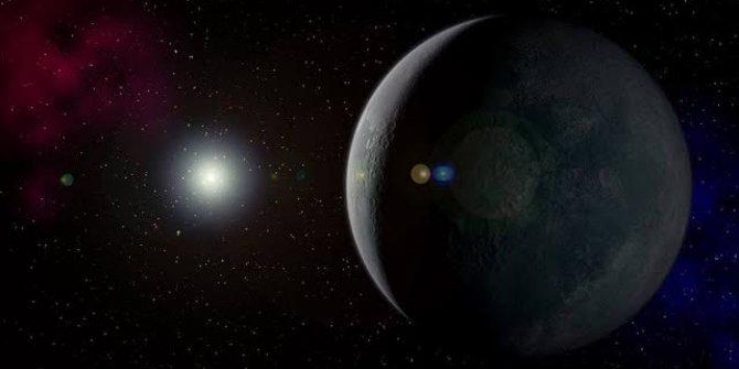 Türkiye'nin yıldızı 'Anadolu', ötegezegeni 'Göktürk' oldu