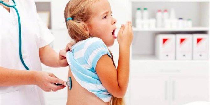 Çocuklarda kış hastalıkları nelerdir? Nelere dikkat edilmeli?