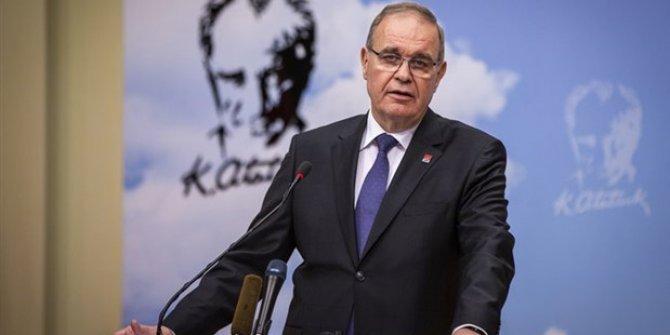 Faik Öztrak'tan Tayyip Erdoğan'a 'ekonomi' göndermesi