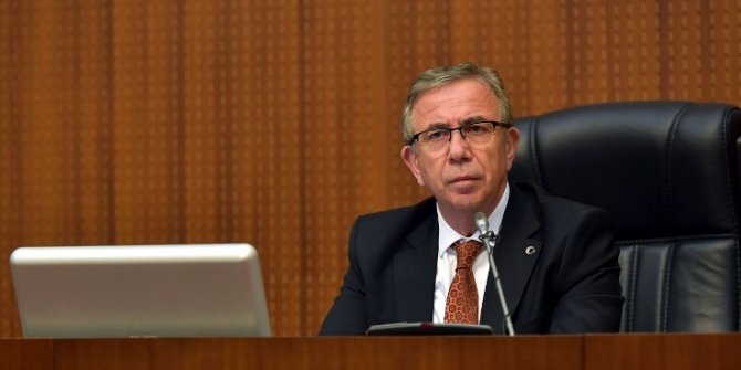 Mansur Yavaş'a açılan davada 2. duruşma
