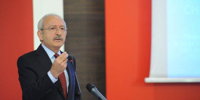 Kılıçdaroğlu Elazığ Valisi ile görüştü