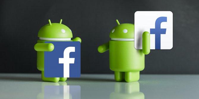 Facebook Android'e rakip mi oluyor?
