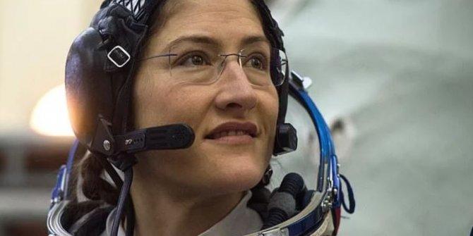 En uzun süre uzay uçuşu yapan kadın olacak