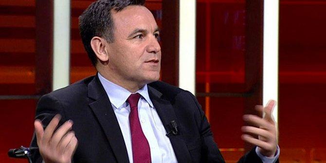 """Deniz Zeyrek, Meral Akşener'le konuştu: """"Yuva burası, buraya gelsinler"""""""