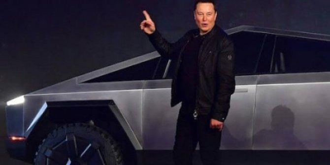 """Elon Musk, açıkladı: """"Tesla çalışanı olmak için..."""""""