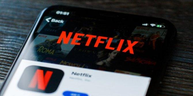 Netflix Türkiye hesap açıklamasını değiştirdi