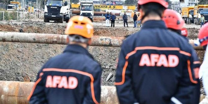 AFAD: 62 kişinin tedavisine devam ediliyor