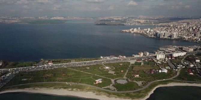 """""""Kanal İstanbul'u bırakıp depreme odaklanalım"""""""