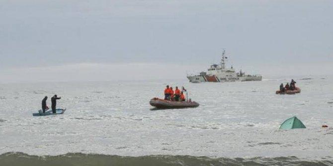 Bir balıkçının daha cansız bedenine ulaşıldı