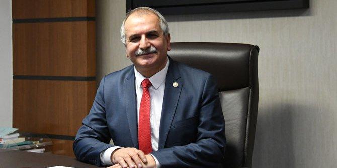 Ahmet Çelik'ten Zübeyde Hanım mesajı