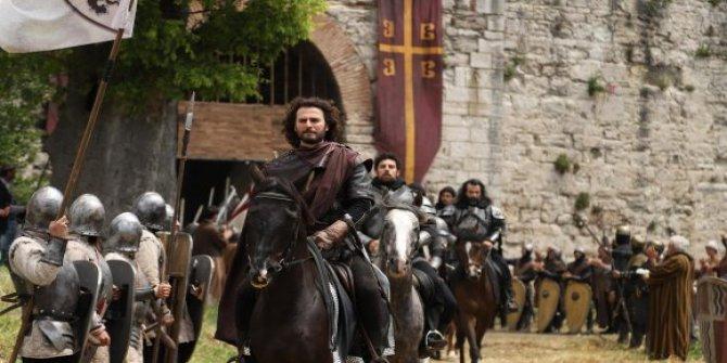 Netflix'ten ilk Türk belgesel dizisi!