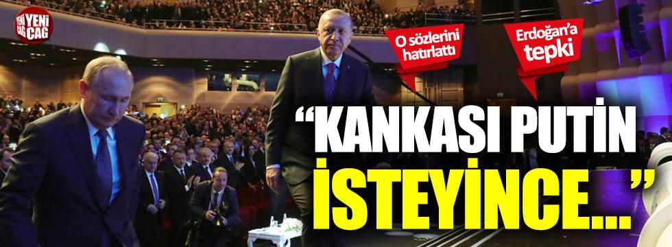 Meral Akşener'den Tayyip Erdoğan'a Putin tepkisi