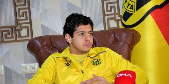 Beşiktaş'a Guilherme'den kötü haber
