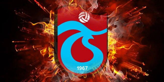 Trabzonspor'da şok ayrılık!