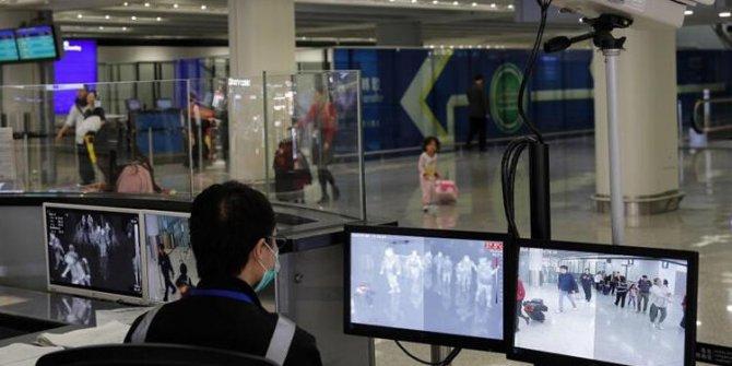 Çin'de bulunan virüs Japonya'ya sıçradı