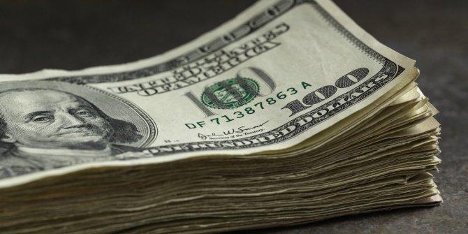 Merkez Bankası açıkladı: Kısa vadeli borç arttı