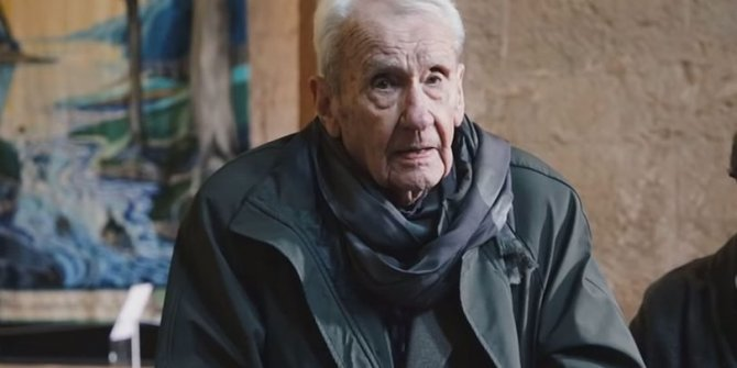 Ünlü yazar Christopher Tolkien'in oğlu hayatını kaybetti