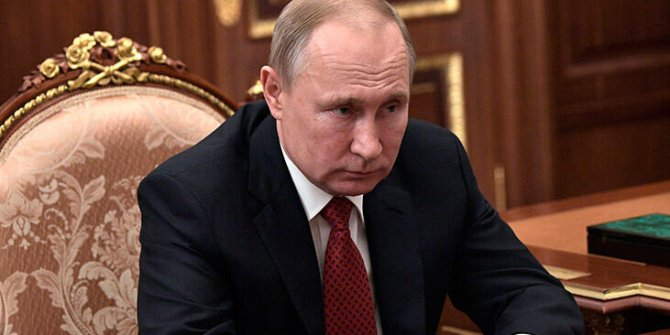 Libya Konferansı'na Putin de katılacak