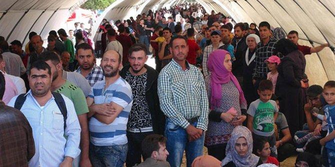 Suriyelilere harcanan para 4 tane Kanal İstanbul'a denk!