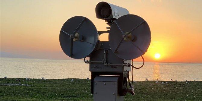 Deniz Kuvvetleri'ne yeni radar sistemi