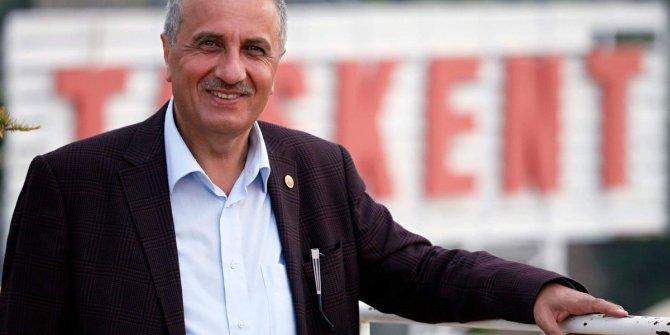 Ahmet Davutoğlu cephesinden Pelikan çıkışı