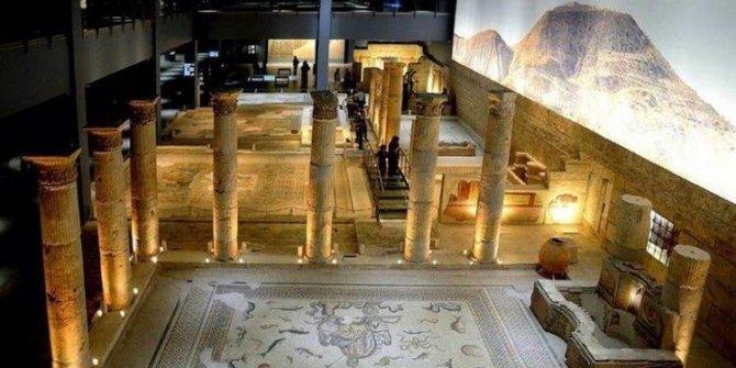 Gaziantep müze müdürü ve 2 uzman açığa alındı