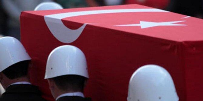 Irak'ın kuzeyinden acı haber: 1 asker şehit