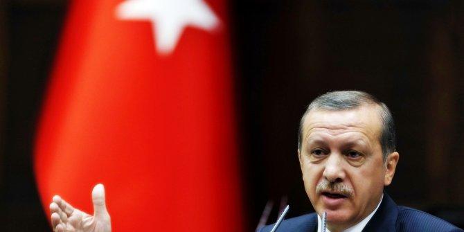 Tayyip Erdoğan'ın tasarruf sözü lafta kaldı!
