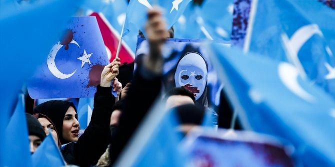 """""""Çin'le ilişkiler uğruna Uygur Türkleri feda edilmemeli"""""""