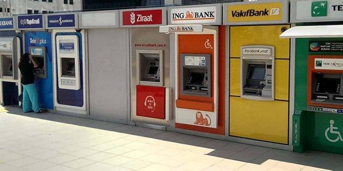 Rekabet Kurumu bankalarla ilgili ön araştırma başlattı