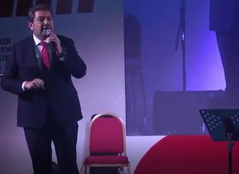 """Mehmet Tevfik Göksu seçimlerden önce """"cemevi yapacağım"""" demişti"""