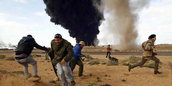 """Aydın Sezgin: """"2 aşiret yer değiştirse Libya'da dengeler değişiyor"""""""
