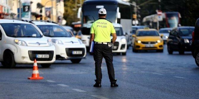 Emniyet Genel Müdürlüğü'nden trafik uyarısı