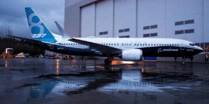 Boeing 737 Max 8'de yeni sorun!