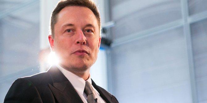 Musk, 1 milyon insanı Marsa gönderecek